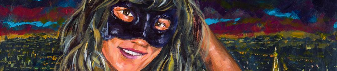 cómo comprar pintura erótica de Pictor Mulier
